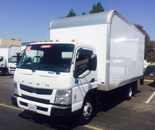 Box Trucks Sales, Leasing, Repairs San Jose 408-263-7300