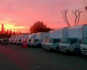 Commercial Truck Dealer
